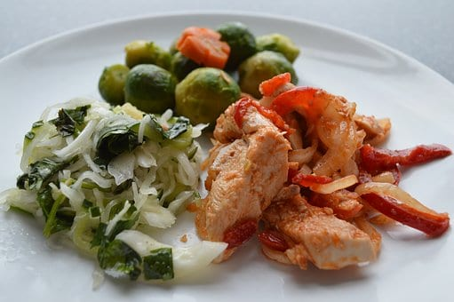 Hot And Spicy: Prepare The Tikka Masala