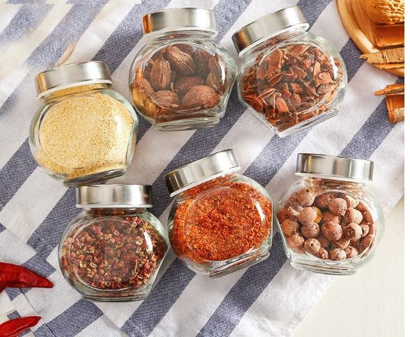 Best Spice Containers You Should Buy Online