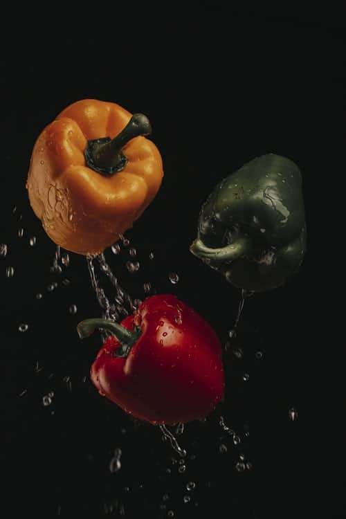 Kinds Of Pepper: Interesting Facts About The Herb Hot Pepper