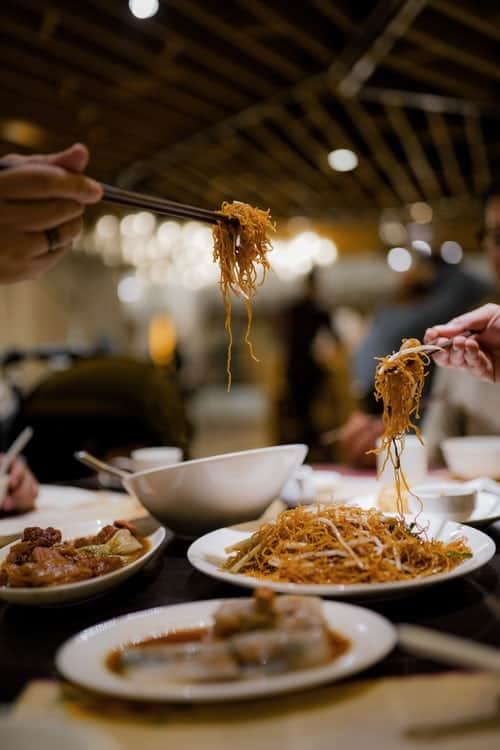 Chinese Food: List Of Delicious Chinese Food Dishes