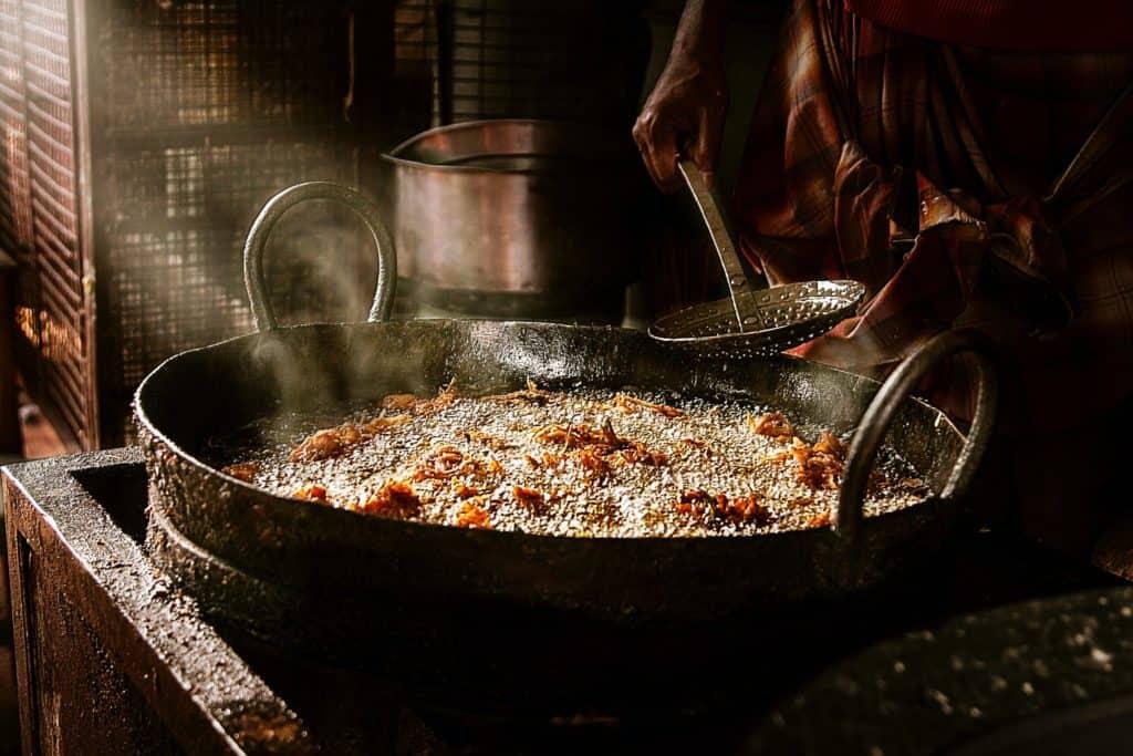 Interesting Tongan Ancient Food History